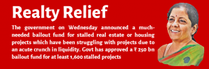 Realty Relief
