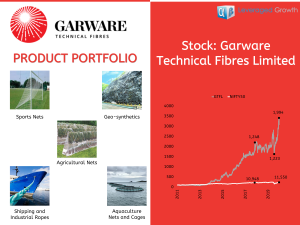 GARWARE TECHNICAL FIBRES LTD