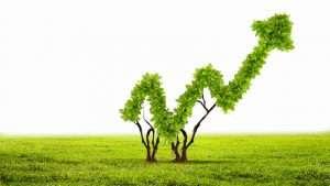 GREEN BONDS: GOING GREEN FAST