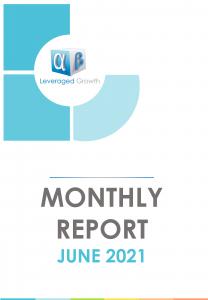 Monthly Snapshot –  June 2021